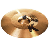 RIDE ZILDJIAN 20 K CUSTOM HYBRID