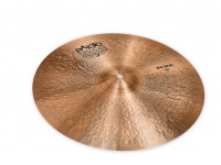 CRASH PAISTE 19 2002 BLACK BIG BEAT