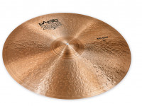 RIDE PAISTE 22 2002 BLACK BIG BEAT