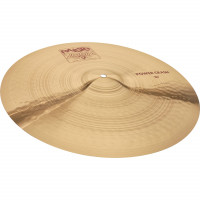 CRASH PAISTE 19 2002 POWER CRASH