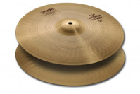HI-HAT PAISTE 14 2002 MEDIUM HI-HAT