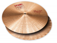 HI-HAT PAISTE 17 2002 SOUND EDGE HI-HAT