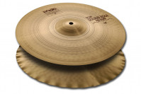 HI-HAT PAISTE 14 2002 SOUND EDGE HI-HAT""