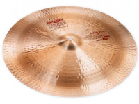 RIDE PAISTE 24 2002 SWISH