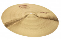 CRASH PAISTE 17 2002 POWER