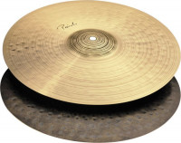 HI-HAT PAISTE 14 TRADITIONALS MEDIUM LIGHT