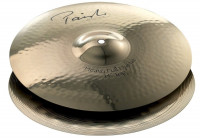 HI-HAT PAISTE 14 SIGNATURE REFLECTOR HEAVY FULL