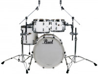 PEARL REFERENCE FUSION20 4FUTS ARCTIC WHITE