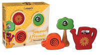 CAMPANILLA S1001 SET PERCUSSIONS SUMMER FRIENDS