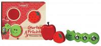 CAMPANILLA S10003 SET PERCUSSIONS GARDEN FRUITS