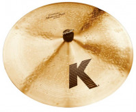 RIDE ZILDJIAN 22 K CUSTOM MEDIUM