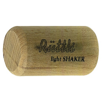 SHAKER GEWA RÜTTLI WOOD - SMALL - LIGHT