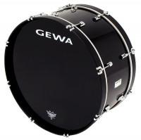"""GC GEWA MARCHING 22"""" X 10"""" PEUPLIER (4,9 kg) - BLACK -"""