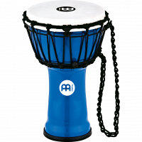"MEINL JRD-BL DJEMBE JUNIOR 07"" BLUE"