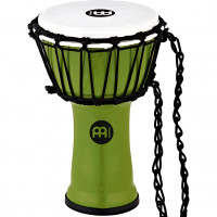 "MEINL JRD-G DJEMBE JUNIOR 07"" GREEN"