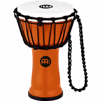 "MEINL JRD-O DJEMBE JUNIOR 07"" ORANGE"