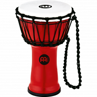 "MEINL JRD-R DJEMBE JUNIOR 07"" RED"