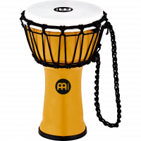 "MEINL JRD-Y DJEMBE JUNIOR 07"" YELLOW"