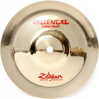 CHINA ZILDJIAN 10 ORIENTAL TRASH