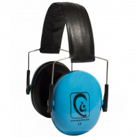 ACOUFUN HP25 CASQUE JUNIOR ATTENUATEUR BLUE