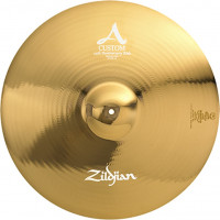 RIDE ZILDJIAN 23 A CUSTOM 25TH ANNIVERSARY - LIMITED EDITION