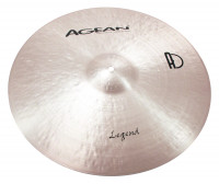 "CRASH AGEAN 18"" LEGEND PAPER THIN"