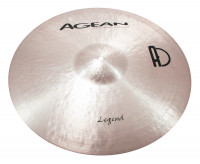 "CRASH AGEAN 19"" LEGEND THIN"