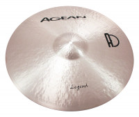"CRASH AGEAN 20"" LEGEND THIN"