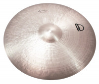 "CRASH AGEAN 18"" SPECIAL JAZZ"