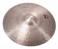 "CRASH AGEAN 20"" SPECIAL JAZZ"