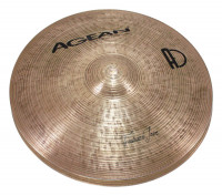 "HI-HAT AGEAN 14"" TREASURE JAZZ"