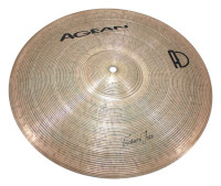 "CRASH AGEAN 16"" TREASURE JAZZ"