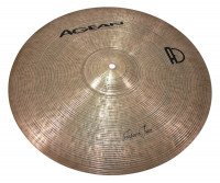 "CRASH AGEAN 17"" TREASURE JAZZ"