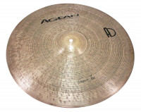 "CRASH AGEAN 18"" TREASURE JAZZ"