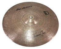 "CRASH AGEAN 19"" TREASURE JAZZ"