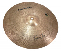 "RIDE AGEAN 20"" TREASURE JAZZ"