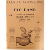 DANTE AGOSTINI METHODE BIG BAND