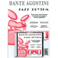 DANTE AGOSTINI METHODE JAZZ RHYTHM