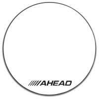 "AHEAD AHPKZ PRACTICE PAD 10"" MARCHING SNARE"