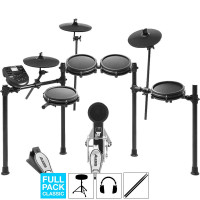 ALESIS DM-NITRO MESH KIT FULL PACK