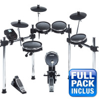 ALESIS SURGE MESH KIT FULL PACK