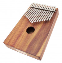 KALIMBA AMI HUGH TRACEY ALTO CHROMATIC 26 NOTES SUR BOITE