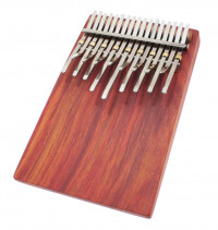 KALIMBA AMI HUGH TRACEY ACCORDAGE AFRICAIN 17 NOTES SUR TABLE
