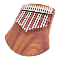 KALIMBA AMI HUGH TRACEY TRADEMARK ALTO CELESTE 15 NOTES SUR TABLE