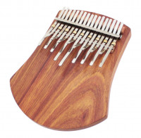 KALIMBA AMI HUGH TRACEY TRADEMARK ACCORDAGE AFRICAIN 17 NOTES SUR TABLE