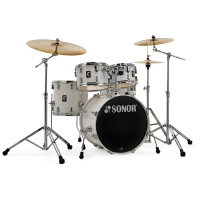 "SONOR AQ1 STUDIO 20""/5PCS PIANO WHITE"