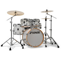 "SONOR AQ2 STUDIO 20""/5PCS WHITE MARINE PEARL"
