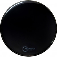 "AQUARIAN REF18B REFLECTOR 18"" BLACK MIRROR - GROSSE CAISSE"