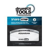AQUARIAN ST4 SNARE-STRIP (2PCS)