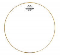 "AQUARIAN SUPER-MESH 24"" BASS DRUM"